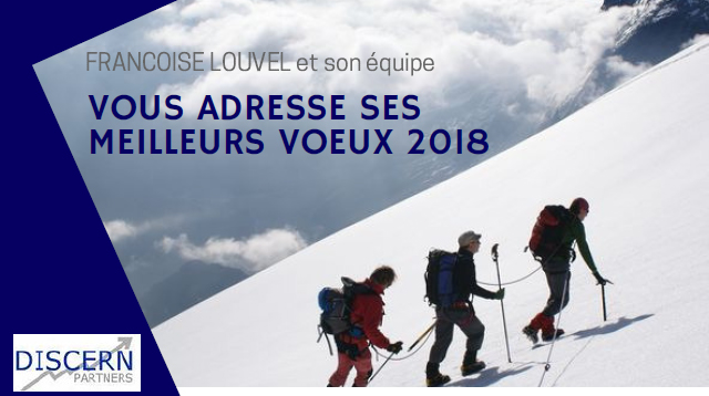voeux discern partners 2018